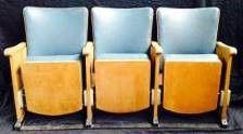 Dekofiguren mieten & vermieten - Kinosessel, Sessel, Sitze, Kinositze, Kino, Sitzreihe, Sitzbank, Film, Movie, Dekoration, Event, Messe, Veranstaltung in Lahnstein