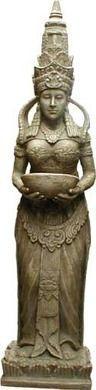Dekofiguren mieten & vermieten - Indien Tempel Figur, Indien, indisch, Tempel, indische Tempelfigur, Figur, Dekoration, Event, Messe, Veranstaltung in Kamp-Bornhofen