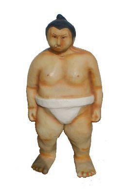 Dekofiguren mieten & vermieten - Sumo Ringer Figur, Sumo, Ringer, Figur, Sumoringer, Japan, China, japanisch, chinesisch, Asien, Asia, asiatisch in Kamp-Bornhofen