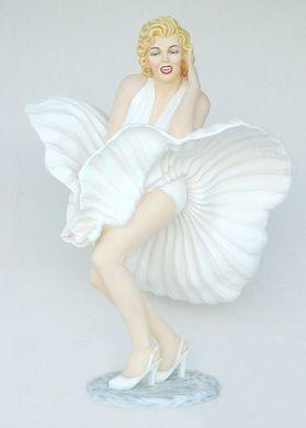 Dekofiguren mieten & vermieten - Marilyn Monroe Figur, Figur, Marilyn Monroe, Schauspielerin, Sängerin, Hollywood, Dekoration, Kino, Movie, Film, Star in Lahnstein
