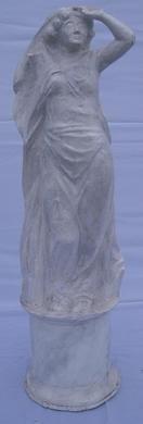 Dekofiguren mieten & vermieten - Griechische Figur, Figur, Griechenland, griechisch, Statue, Antik, Antike, Dekoration, Event, Messe, Veranstaltung in Lahnstein
