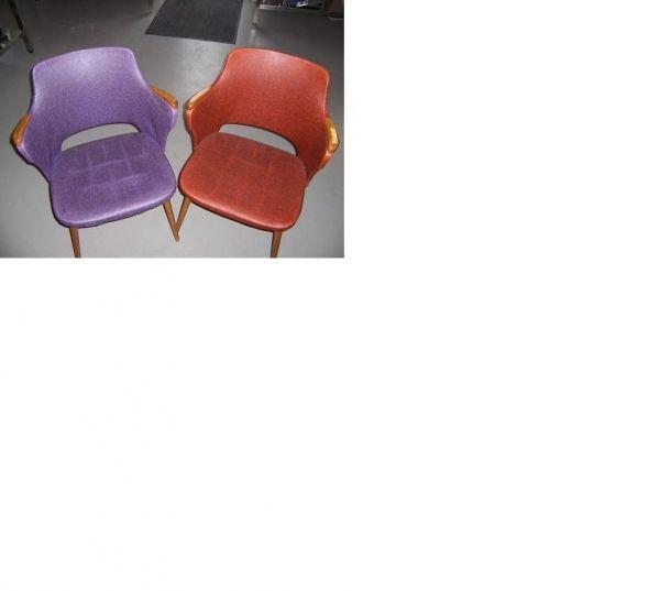 Dekorationsservice mieten & vermieten - 50er Jahre Designerstühle, Designerstühle, Designerstuhl, Stuhl, 50er Jahre, 60er Jahre, Sitz, altmodisch, Lounge in Kamp-Bornhofen