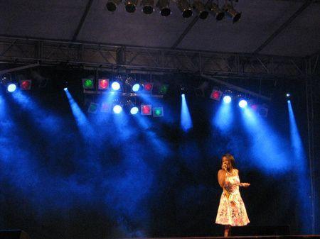 Bühnentechnik mieten & vermieten - Veranstaltungstechnik für Ihr Event in Herzberg (Elster)