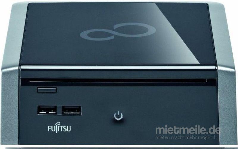 PC mieten & vermieten - Fujitsu Siemens Q9000 Core i5 8GB 256GB SSD in Gräfenberg