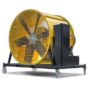 Ventilator mieten & vermieten - Axialventilator Windmaschine Trotec TTW 400000 in Heinsberg