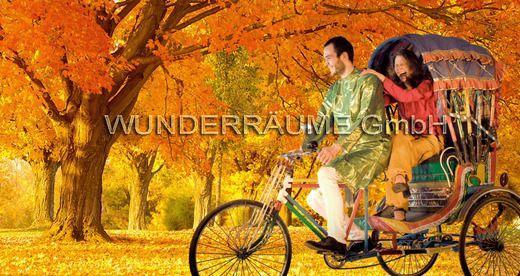 Dekoration mieten & vermieten - Eis - Fahrrad ein wunderschönes Original! WUNDERRÄUME GmbH vermietet: Dekoration/Kulisse für Event, Messe, Veranstaltung, Incentive, Mitarbeiterfest, Firmenjubiläum in Lichtenstein/Sachsen