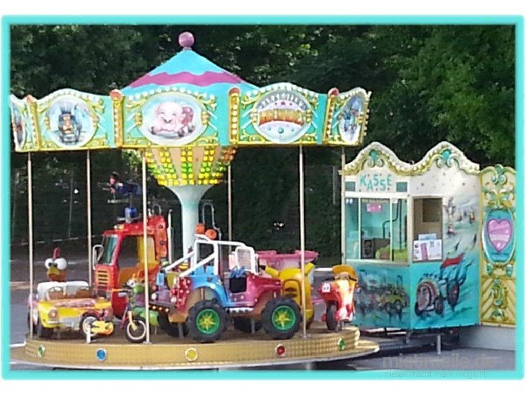 Bühne mieten & vermieten - Bühnenwagen rund mieten: Inkl. 20 Km, Auf-u. Abbau.Wie wäre es mit einer runden 360°-Bühne ! in Dinslaken