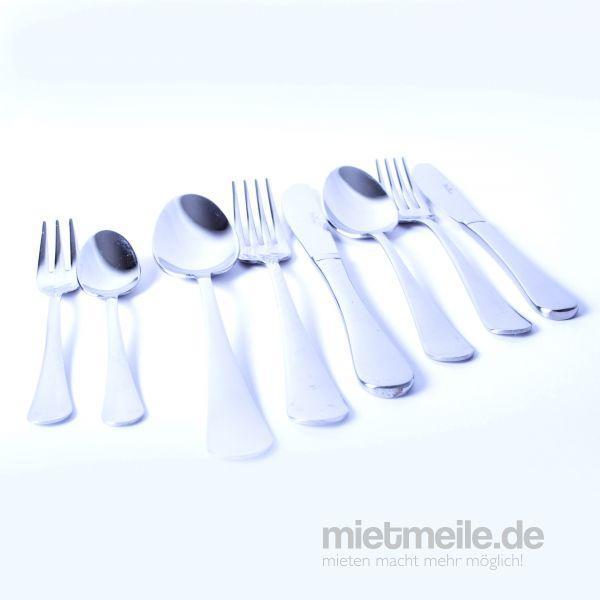 Besteck mieten & vermieten - Kaffelöffel in Rosenheim