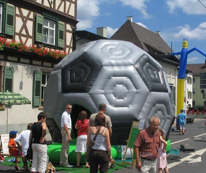 Hüpfburg mieten & vermieten - Hüpfburg ~ F U S S B A L L ~ Mieten ~ Springburg in Rheinmünster