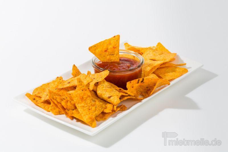 Buffetzubehör mieten & vermieten - Nachowärmer - Chips- Tortilla  in Appenweier
