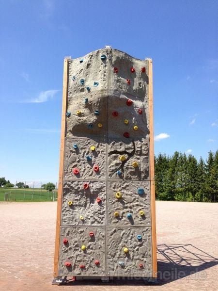 Kletterwand mieten & vermieten - Kletterwand ~ 2 m breit in Rheinmünster