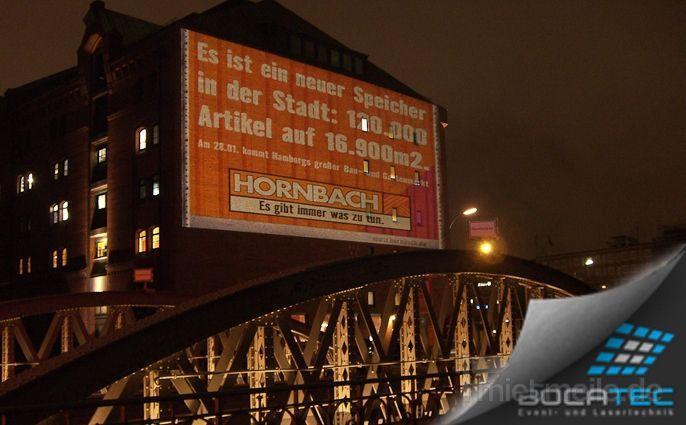 Beamer mieten & vermieten - Videoprojektor / Beamer mieten (2500-25000 ANSI) in Buchholz in der Nordheide