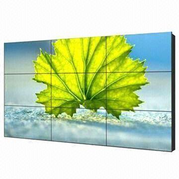 """LCD Monitore mieten & vermieten - Samsung 55"""" steglos Display-Wall in Berg bei Neumarkt in der Oberpfalz"""