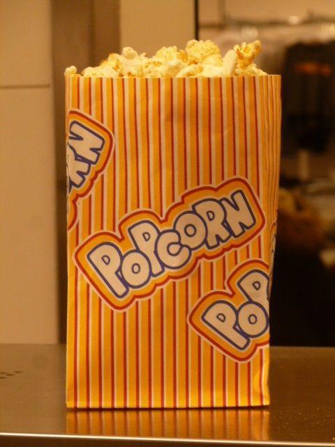 Popcornmaschine mieten & vermieten - Popcornmaschine in Moosinning