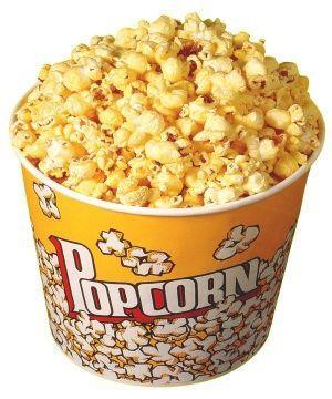 Popcornmaschine mieten & vermieten - Popcornmaschine XXL in Salem