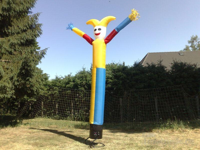 Skydancer mieten & vermieten - Skydancer mieten in Schwerin