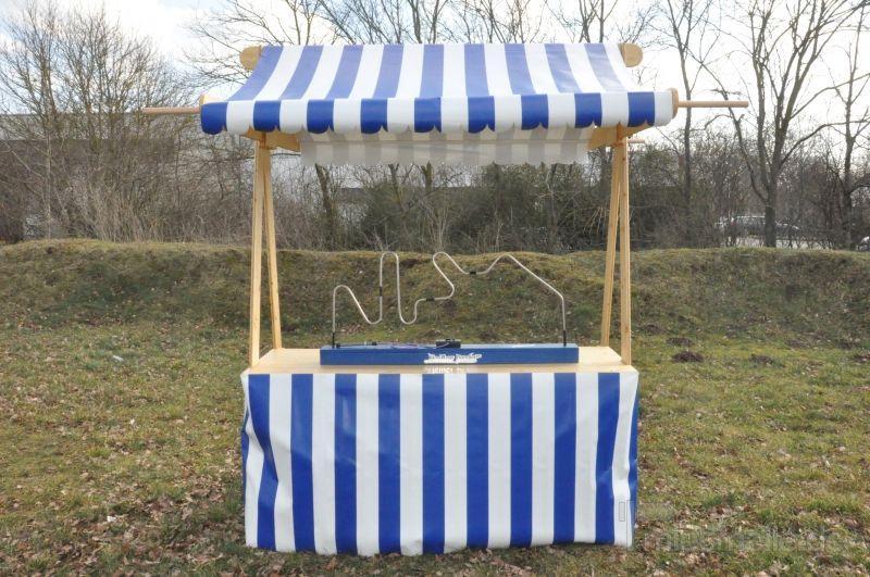 Der heiße Draht mieten & vermieten - Der heiße Draht - Geschicklichkeitsspiel mieten in Schwerin