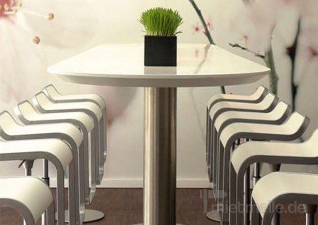 Stühle mieten & vermieten - Barhocker Lem von Lapalma in Hünxe