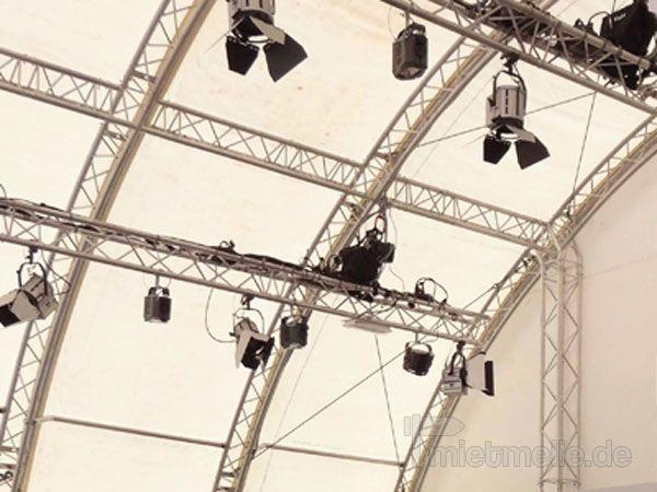 Lichttechnik mieten & vermieten - Lichttechnik in Hünxe