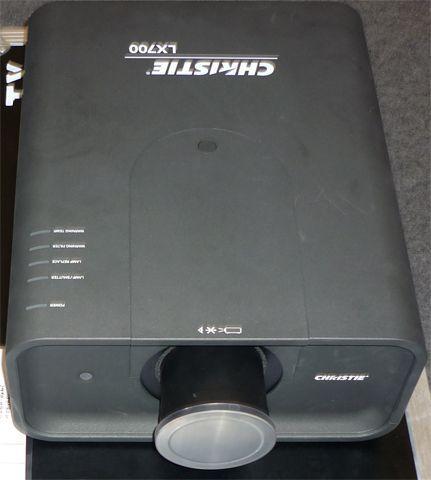 Beamer mieten & vermieten - Beamer / Projektor Christie LX700 LCD XGA in Reinstädt