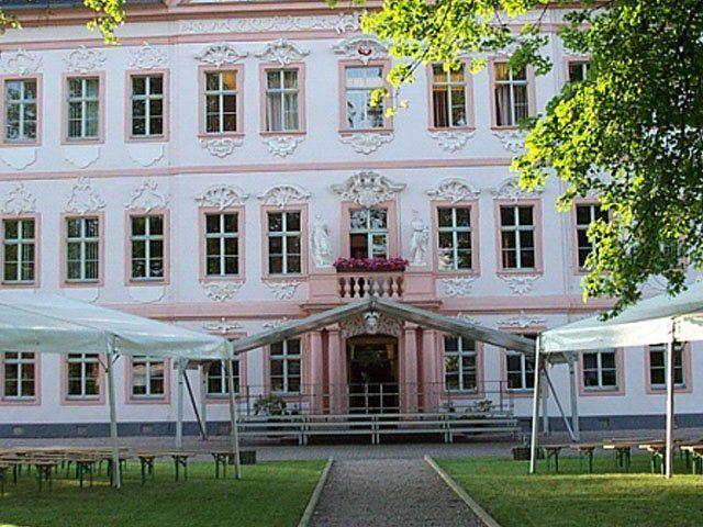 Bühne mieten & vermieten - Bühne mit Zeltüberdachung 10 x 5 m in Reinstädt