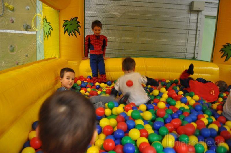 Bällebad mieten & vermieten - Ballpool - Bällebad mieten in Schwerin