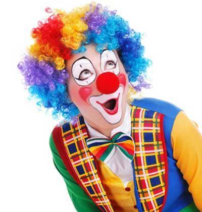 Clown mieten & vermieten - Kinder Clown Pepe für Jung und Alt in ganz NRW in Krefeld