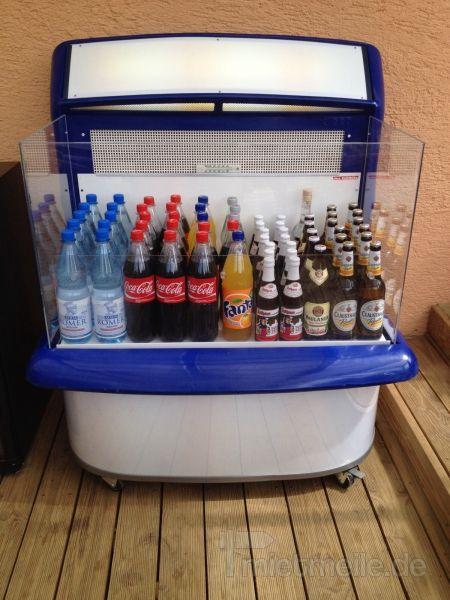 Kühlschrank mieten & vermieten - Getränkekühler in Oppenweiler