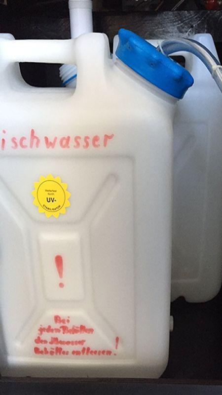 Spülanlage mieten & vermieten - Mobile Spüle, Spülbecken, Handwaschbecken mieten in Gelsenkirchen
