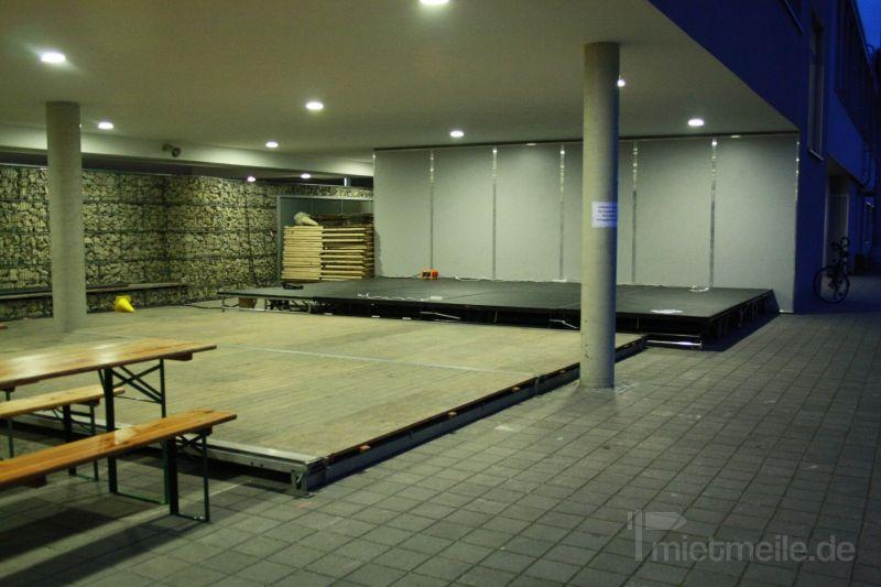 Zeltboden mieten & vermieten - Zeltboden zum Überbauen in Mönchengladbach
