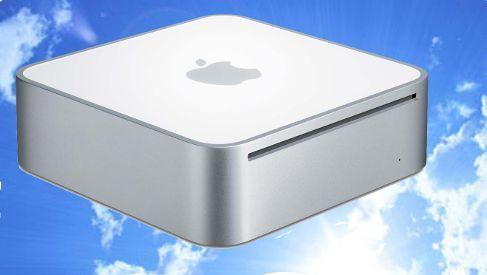 Apple mieten & vermieten - Mac Mini in Ratingen