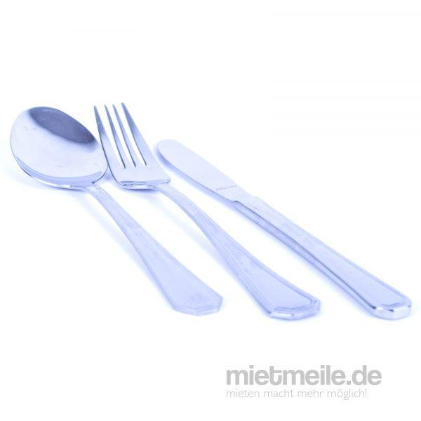 Besteck mieten & vermieten - Besteck mieten in Rosenheim