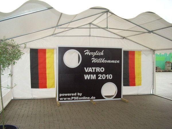 Bühne mieten & vermieten - Tribüne  3 x 6 m/  in verschieden Größen erhältlich in Neumünster