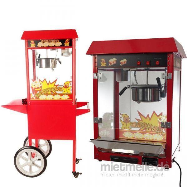 Popcornmaschine mieten & vermieten - Popcornmaschine in Mühltal