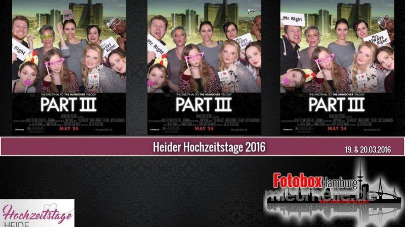 Fotobox mieten & vermieten - Fotobox mit Greenscreen und Druckflatrate in Halstenbek