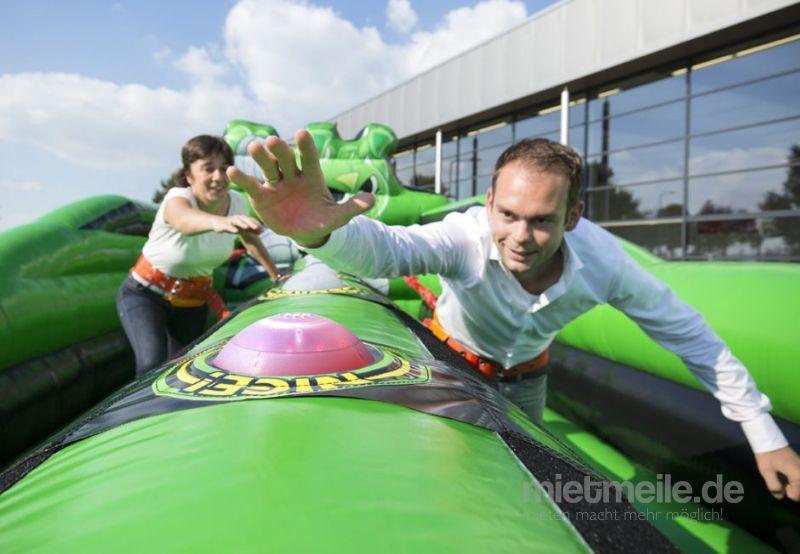 Bungee mieten & vermieten - Active Run - Weltneuheit in Bramsche