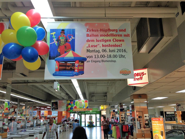 Ballonkünstler mieten & vermieten - Ballonkünstler für Kinderevent in Püttlingen