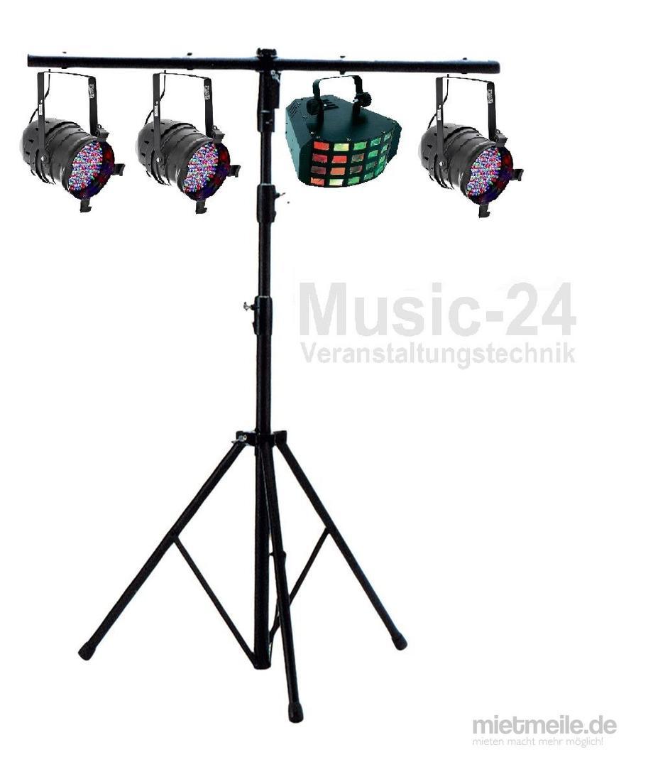 Musikanlage mieten & vermieten - HK-Audio Pro Pa Anlage 2x Pro18, 2x Pro12 Tonanlage, Beschallungsanlage, Musikanlage, Partyanlage, DJ-Anlage, Lautsprecher in Wismar