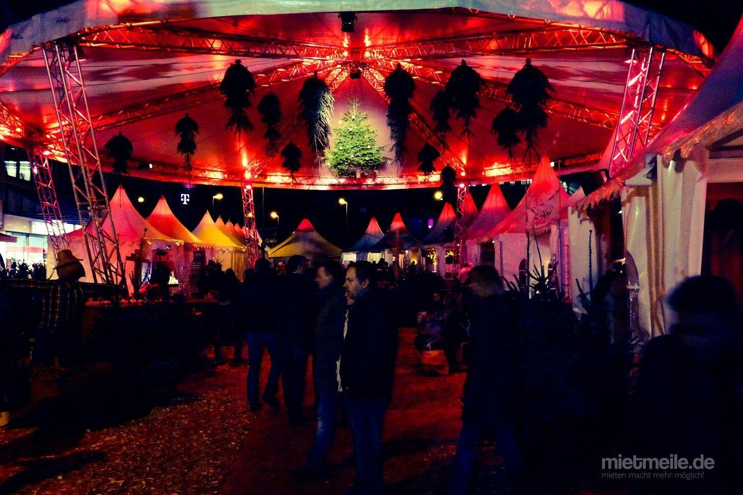 Festzelt mieten & vermieten - Eventüberdachung mit Stil in Bramsche