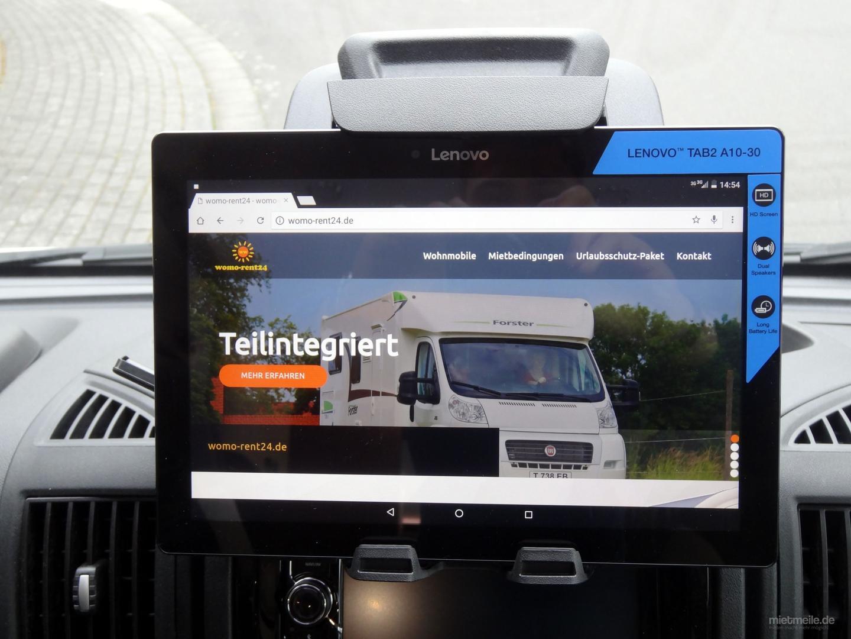 Wohnmobile mieten & vermieten - Wohnmobil bis 4 Personen, AHK, Hubbett, Backofen, Solar, SAT in Görgeshausen