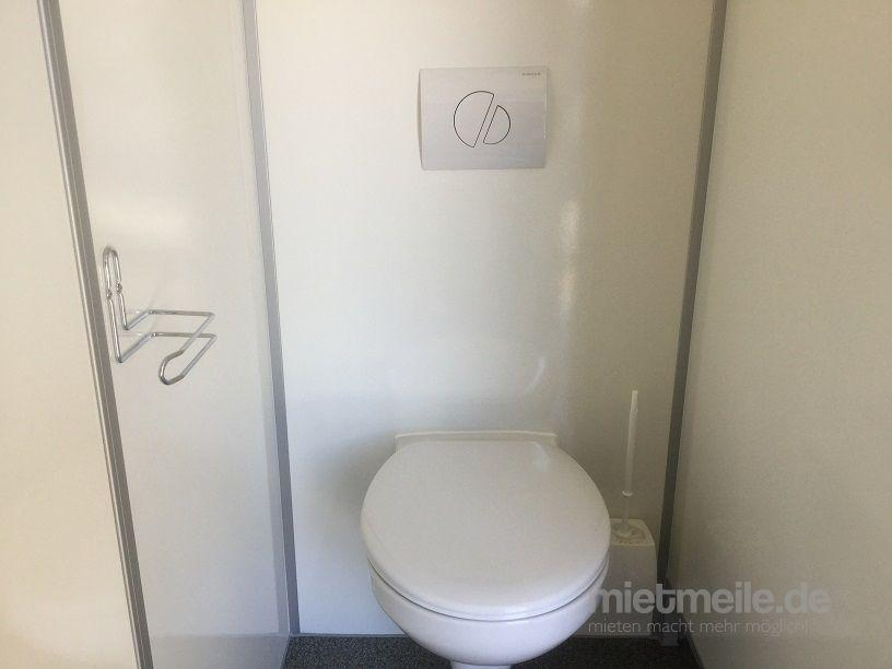 Toilettenwagen mieten & vermieten - Toilettenwagen mieten in Schwerin