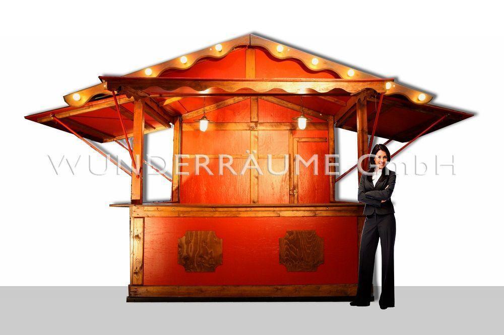 Kulissen mieten & vermieten - Kleine Holzhütte - WUNDERRÄUME GmbH vermietet: Dekoration/Kulisse für Event, Messe, Veranstaltung, Incentive, Mitarbeiterfest, Firmenjubiläum in Lichtenstein/Sachsen