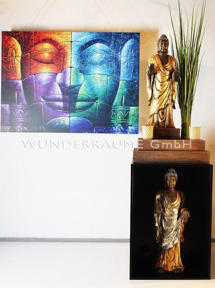 """Kulissen mieten & vermieten - Bild """"Buddha"""" - WUNDERRÄUME GmbH vermietet: Dekoration/Kulisse für Event, Messe, Veranstaltung, Incentive, Mitarbeiterfest, Firmenjubiläum in Lichtenstein/Sachsen"""