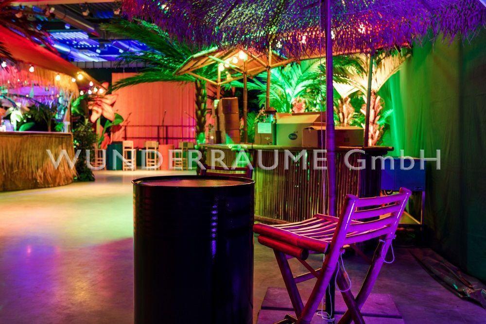 Kulissen mieten & vermieten - Bambus-Bar - WUNDERRÄUME GmbH vermietet: Dekoration/Kulisse für Event, Messe, Veranstaltung, Incentive, Mitarbeiterfest, Firmenjubiläum in Lichtenstein/Sachsen