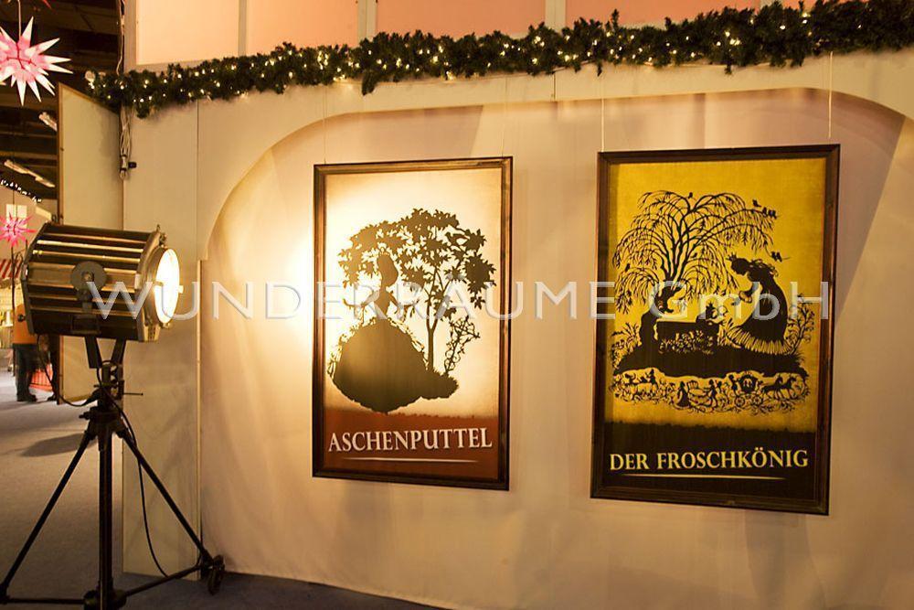 Kulissen mieten & vermieten - 100 Filmscheinwerfer Nostalgie; einmalig, WUNDERRÄUME GmbH vermietet: Dekoration / Kulisse für Event, Messe, Veranstaltung, Incentive, Mitarbeiterfest, Firmenjubiläum in Lichtenstein/Sachsen