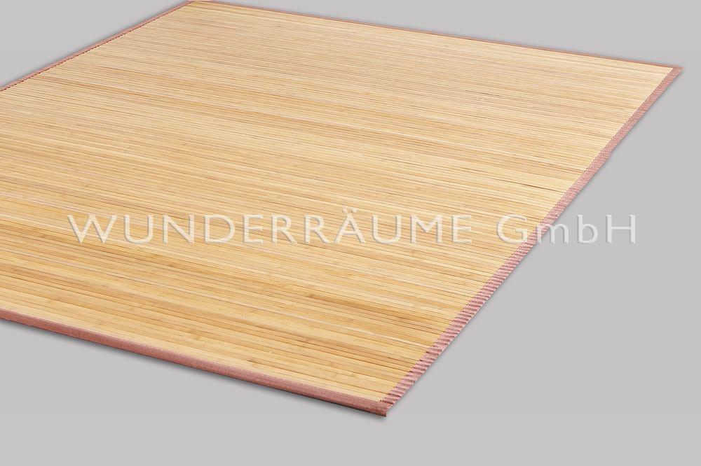 Teppiche mieten & vermieten - Teppich Bambus - WUNDERRÄUME GmbH vermietet: Dekoration/Kulisse für Event, Messe, Veranstaltung, Incentive, Mitarbeiterfest, Firmenjubiläum in Lichtenstein/Sachsen