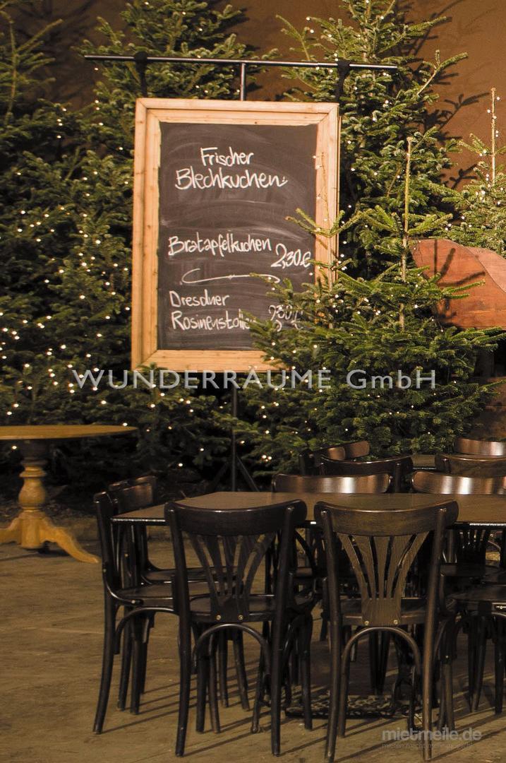 Kulissen mieten & vermieten - Schautafel mit Zierrahmen rustikal Holz - WUNDERRÄUME GmbH vermietet: Dekoration/Kulisse für Event, Messe, Veranstaltung, Incentive, Mitarbeiterfest, Firmenjubiläum in Lichtenstein/Sachsen