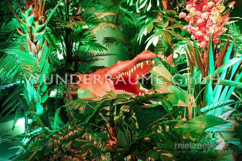 Pflanzen mieten & vermieten - Kunstpflanzen & Palmen - WUNDERRÄUME GmbH vermietet: Dekoration/Kulisse für Event, Messe, Veranstaltung, Incentive, Mitarbeiterfest, Firmenjubiläum in Lichtenstein/Sachsen