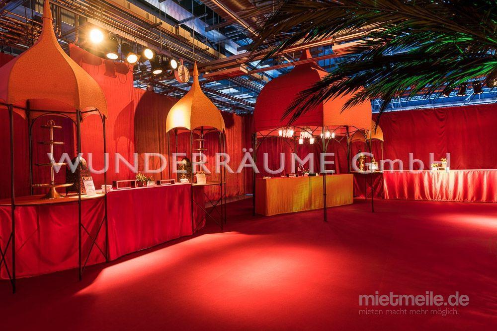 Kulissen mieten & vermieten - Türmchenbar - WUNDERRÄUME GmbH vermietet: Dekoration/Kulisse für Event, Messe, Veranstaltung, Incentive, Mitarbeiterfest, Firmenjubiläum in Lichtenstein/Sachsen
