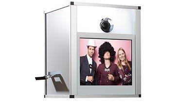 Fotobox mieten & vermieten - Photobooth / Fotobox mieten in München